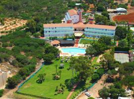 Adelais Bay Hotel, отель в Протарасе