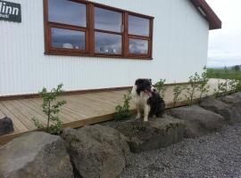 Skálinn between Gullfoss and Geysir - Myrkholt Farm, Geysir, Haukadalur, hótel í nágrenninu
