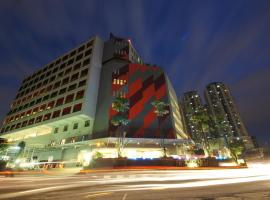B Fashion Hotel, hotel near Central Park Mall, Jakarta