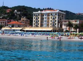 Lido Resort, appartamento a Finale Ligure