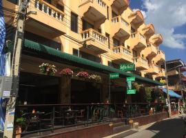 โรงแรม โซเฟีย โรงแรมในหัวหิน