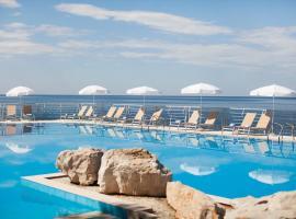 Hotel Dubrovnik Palace, room in Dubrovnik
