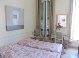 L'Oursin, hotel near Cap Ferrat Lighthouse, Saint-Jean-Cap-Ferrat