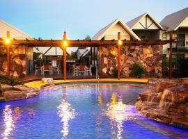 Freshwater East Kimberley Apartments, hotel near East Kimberley Regional Airport - KNX,