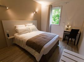 Hôtel Les Petits Oreillers, hotel near Chauvet Cave, Saint-Martin-d'Ardèche