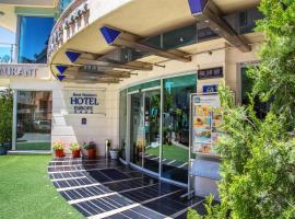 Europe Hotel, hotel near Sofia Airport - SOF, Sofia