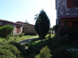 Il Gabbiano, hotel in Chia
