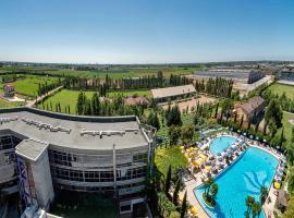 Hotel Antares Sport Beauty & Wellness, hotel near Verona Airport - VRN,