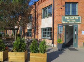 Hotell Valsaren, hotel in Västerås
