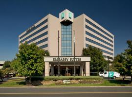 Embassy Suites Secaucus - Meadowlands, hotel in Secaucus
