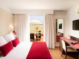 Grupotel Gravina, hotel in Raval, Barcelona