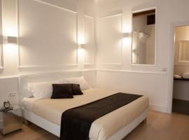 Guicciardini 24, hotel near Boboli Garden, Florence