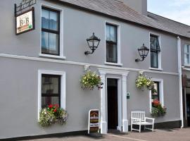 Brennan's B&B, hotel near St Connells Cultural and Heritage Museum, Glenties