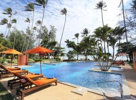 Viva Vacation Resort, hotel i nærheden af Ko Samui Hospital, Lipa Noi
