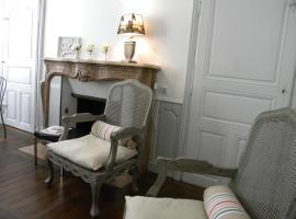 Les Tilleuls de Monge, hotel in Beaune