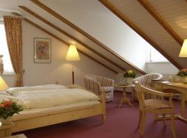 Bärenkrug, Hotel in der Nähe von: Institut für Weltwirtschaft in Kiel, Molfsee