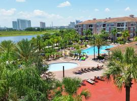 Casiola Vacation Homes, casa o chalet en Orlando
