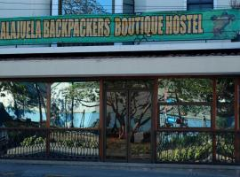Alajuela Backpackers Airport Hostel, hotel near Juan Santamaría International Airport - SJO,