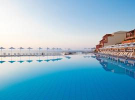 Apostolata Island Resort and Spa, hotel in Skala
