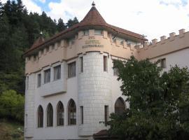 The Castle Hotel, hotel in Samokov