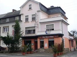 Hotel-Restaurant Chez Anna Et Jean, hotel in Luxembourg