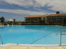 Parador de Málaga Golf, hotel near Malaga Airport - AGP, Málaga