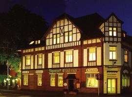 Einhaus Jägerhof, hotel near Movie Park Germany, Dorsten