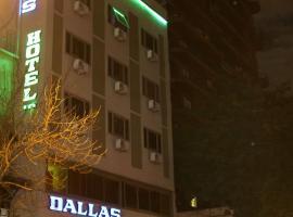 Dallas Hotel, hotel en San Miguel de Tucumán