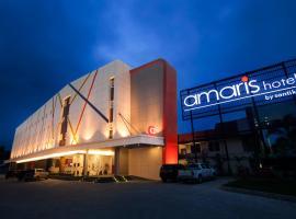 Amaris Hotel Samarinda, hotel di Samarinda