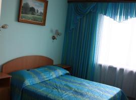 Opava Hotel, hotel in Kamyshin