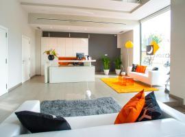 Ona Living Barcelona, hotel near Plaza Europa, Hospitalet de Llobregat