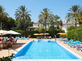 Hotel Luxor, отель в Плайя-де-Пальма