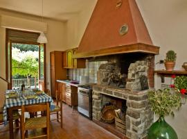 Residenza Ruggini, holiday home in Florence