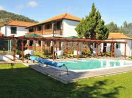 Casa D'Avo Beatriz, hotel in Gaula