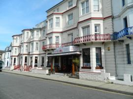 St George Hotel Great Yarmouth, hotel in Great Yarmouth