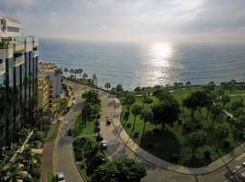 Miraflores Park, A Belmond Hotel, Lima, spa hotel in Lima