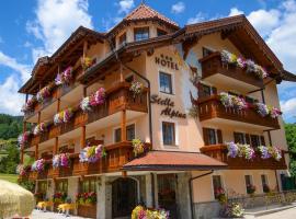 Hotel Stella Alpina, hotel in Moena