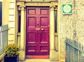 Harveys Guest House, B&B in Dublin