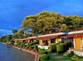 Bagan Thande Hotel - Old Bagan, hotel in Bagan