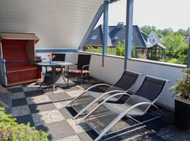 Privatvermietung Giese, guest house in Kiel