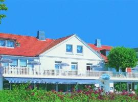 Hotel Seelust, Hotel in Hohwacht (Ostsee)