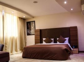 The Chesterfield Hotel, hotel near Murtala Muhammed International Airport - LOS, Lagos