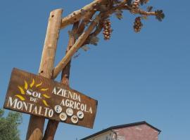 Agriturismo Sol De Montalto, hotel en Rivoli Veronese