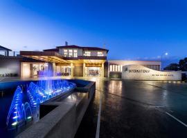 Swan River Hotel, hotel di Perth