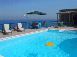 Roussa Village, pet-friendly hotel in Sitia