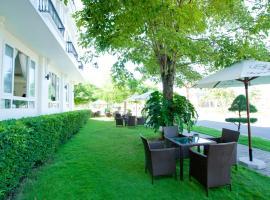 Paragon Villa Hotel, hotel near Vinpearl Land Nha Trang, Nha Trang