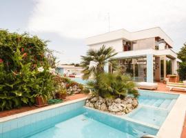 Villa Eden B&B, hotel in Bari