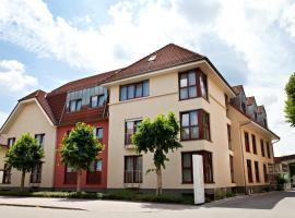 Hotel Vorfelder, Hotel in der Nähe von: Hockenheimring, Walldorf