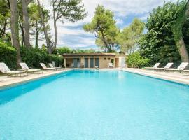 Auberge De Noves Domaine Du Deves, hotel near Avignon-Provence Airport - AVN,