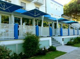 Hotel Bermuda, hotel near Mirabilandia, Marina di Ravenna